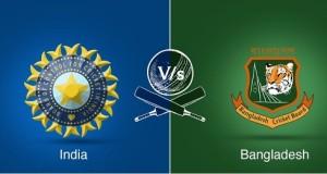 India vs Bangladesh Second Quarter-Final match details, info
