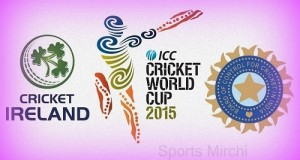 India vs Ireland cricket world cup 2015 match-34 details & info