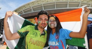 India will Host Pakistan Cricket Team in 2016