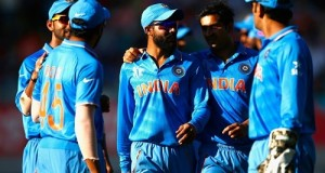 India wins against Zimbabwe but tested ahead of Bangladesh QF