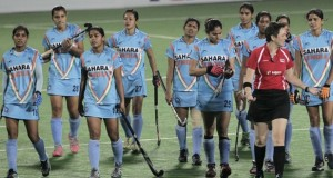 Indian women 18-member squad for world Hockey League 2015 Round-2
