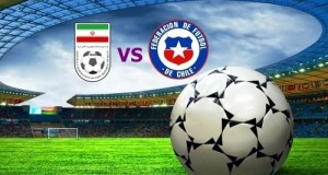 Iran vs Chile Live Streaming, Telecast, Preview Friendly game