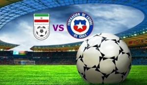 Iran vs Chile Live Streaming, Telecast, Preview Friendly game.