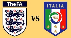 Italy vs England Live Streaming, Telecast, Score Football Friendly 31-03-2015