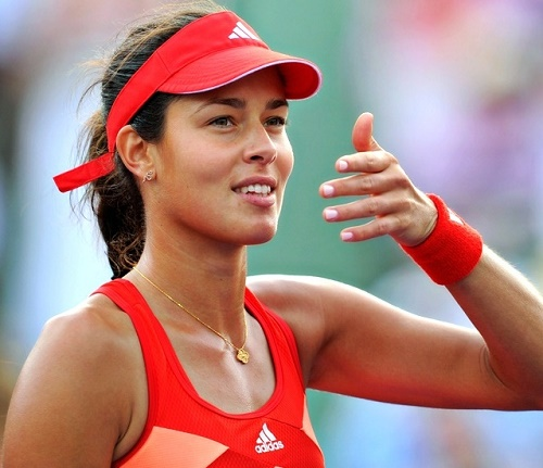 Ivanovic vs Garcia Preview, Live Streaming, telecast Indian wells 2015.