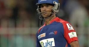 JP Duminy to Captain Delhi Daredevils in IPL-8