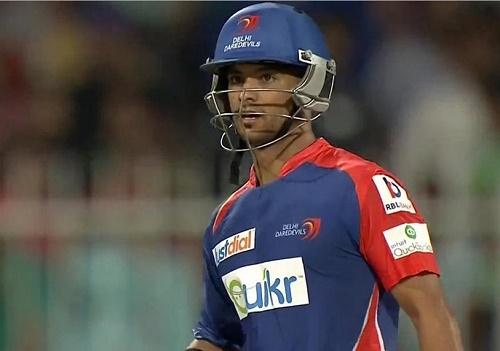 JP Duminy to Captain Delhi Daredevils in IPL-8.