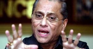 Jagmohan Dalmiya becomes BCCI President after a decade