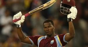 Johnson Charles replaced Darren Bravo in West Indies team cwc15