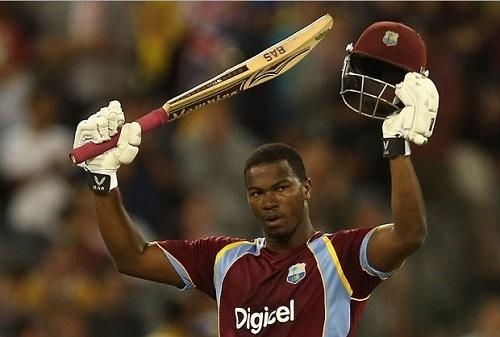 Johnson Charles replaced Darren Bravo in West Indies team cwc15.