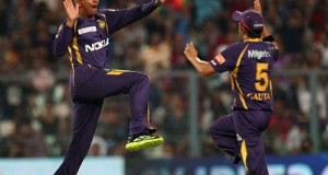 KKR may withdraw from IPL-8 if Narine is not allowed to bowl
