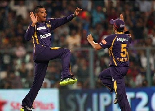 KKR may withdraw from IPL-8 if Narine is not allowed to bowl.