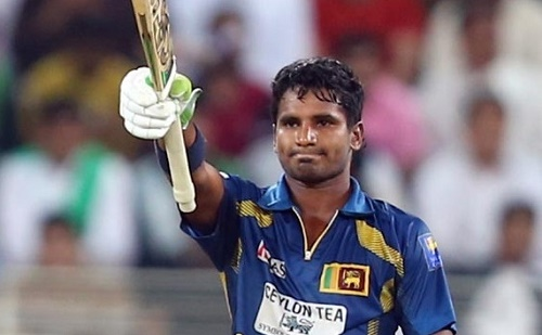Kusal Perera flown to Australia for injured Karunaratne in cwc15.