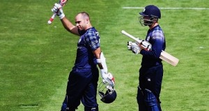 Kyle Coetzer slams 156 against Bangladesh in 2015 world cup