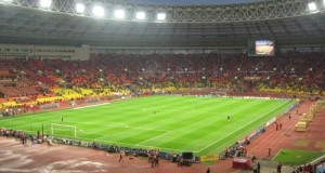 Luzhniki Stadium to host Final of 2018 FIFA world cup