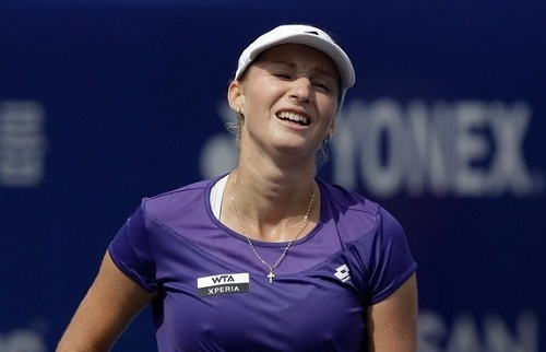 Makarova vs Bacsinszky Preview, Live Streaming BNP Paribas Open 2015.
