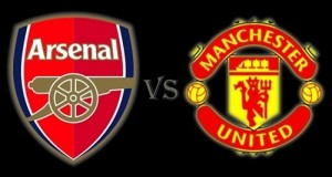 Manchester United vs Arsenal Live streaming, telecast FA Cup QF 2015