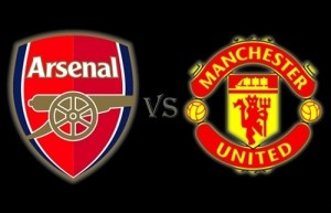 Manchester United vs Arsenal Live streaming, telecast FA Cup QF 2015.