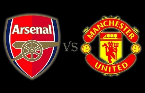 Manchester United Vs Arsenal Live Streaming Telecast Fa