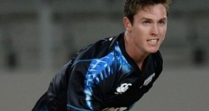 Matt Henry replaces Adam Milne in Kiwis world cup squad
