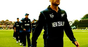McCullum is confident on players for tomorrow's world cup final