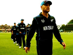 McCullum is confident on players for tomorrow's world cup final.