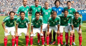 Mexico to play Peru, Brazil in June ahead of 2015 Copa America
