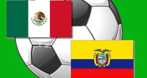 Mexico vs Ecuador Live Streaming, Telecast, Preview football friendly 28-3-2015