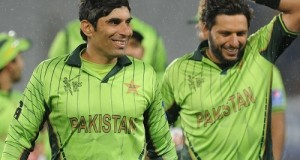 "Misbah said on Australia, ""Favorites doesn't win always"""