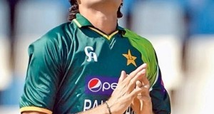 Mohammad Irfan ruled out from 2015 World Cup Pakistan squad