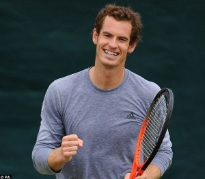 Murray vs Mannarino Live telecast, streaming, preview Indian Wells 2015.