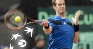 Murray vs Young live streaming, score, preview 2015 Davis cup