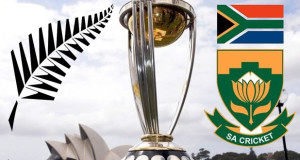 NZ vs SA Semi-Final World Cup 2015 Preview, Predictions