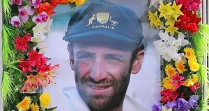 Nepal cricket organizing 63-over match to pay tribute to Phil Hughes