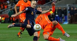 Netherlands vs Spain Live Streaming, Telecast, Score friendly match