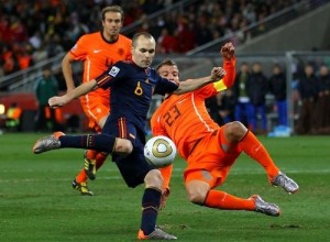 Netherlands vs Spain Live Streaming, Telecast, Score friendly match.