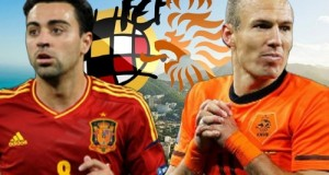 Netherlands vs Spain Preview, Predictions football friendly 31-03-2015