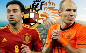 Netherlands vs Spain Preview, Predictions football friendly 31-03-2015.