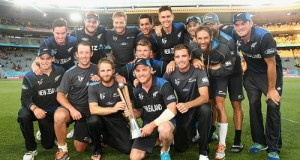 New Zealand declared playing XI for Afghanistan CWC15 match