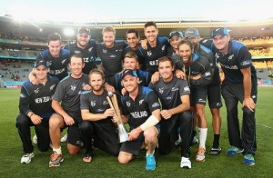 New Zealand declared playing XI for Afghanistan CWC15 match.