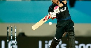 New Zealand qualify for cricket world cup final first time