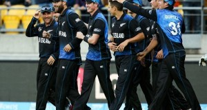New Zealand reach world cup semi-final by beating West Indies