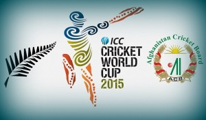 New Zealand vs Afghanistan world cup 2015 live stream, score, preview,