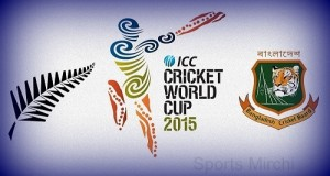 New Zealand vs Bangladesh Live Streaming, score, preview cwc15
