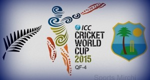 New Zealand vs West Indies Quarter-Final 4 CWC 2015 Preview