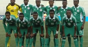 Nigeria 21-man squad named for African U20 Championship