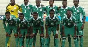 Nigeria 21-man squad named for African U20 Championship