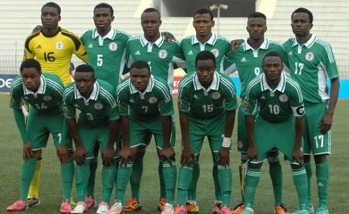 Nigeria 21-man squad named for African U20 Championship.