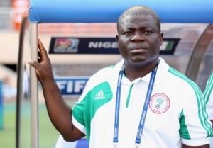 Nigeria coach Okon eyeing at FIFA world cup 2015 Semi-final berth.