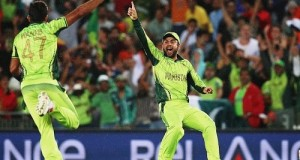 Pakistan beat South Africa to return strong in 2015 world cup